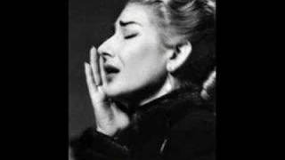 Callas sings La Sonnambula