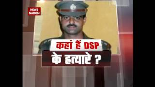 2 arrested, one identified in connection with DSP Mohammed Ayub lynched by mob