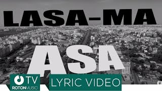 Akcent - Lasa-ma asa (Lyric Video)