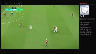 PES2018 Jordan vs Albania