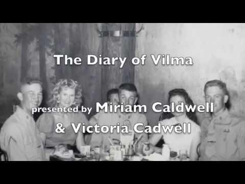 LAVA Sunday Salon Diary of Vilma June 2016