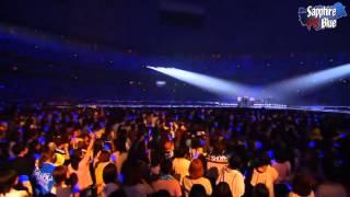 [SS4] Tokyo Dome ELF Wave (Türkçe Alt Yazılı)