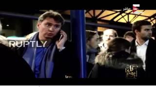 كل يوم: إخلاء مترو ومطار لندن اليوم
