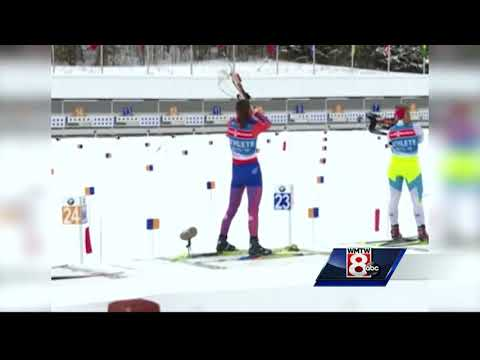 Cape Elizabeth native named to Olympic team