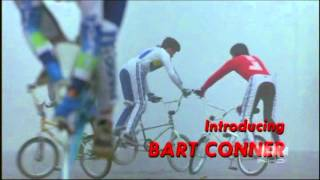 RAD: O FERA DO BMX ,TALIA SHIRE E LORI LOUGLIN (RARISSIMO)