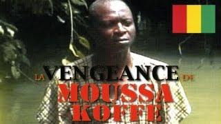 La Vengeance de Moussa Koffe - Film Complet