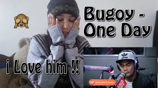 Baixar Bugoy Drilon covers 'One Day' (Matisyahu) LIVE _ REACTION