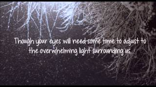 Light - Sleeping at Last (lyrics) thumbnail