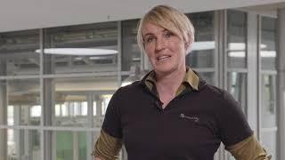 Meet a Scientist: Triff live Prof. Dr. Julia C. Arlinghaus, Institutsleiterin Fraunhofer IFF