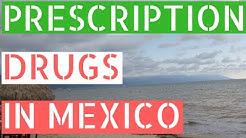 How Do Pharmacies in Mexico Work? // Life in Puerto Vallarta Vlog