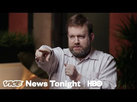 This Is What People Really Think About Zuckerberg's Congressional Testimony (HBO)