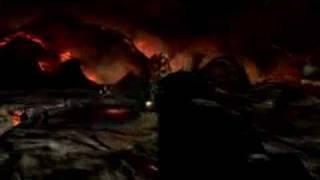 Doom 3 - The Cyberdemon