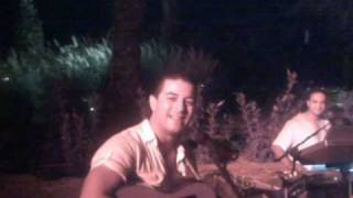 rabah driassa el moumarida  ( group alhambra)