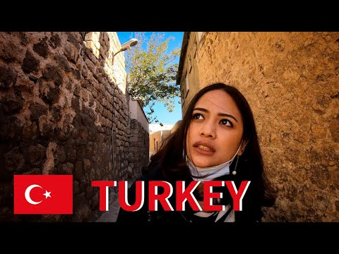 Solo Traveling to Southeastern Turkey - Syria's Border