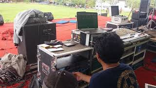 Gambar cover CARA SETING SOUND REGGING ..
