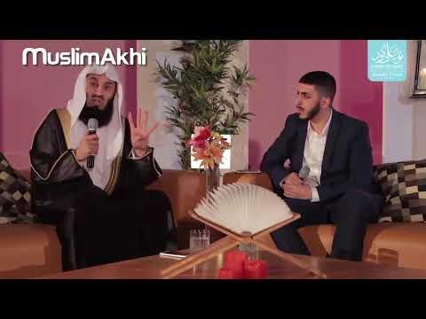 halal dating mufti menk