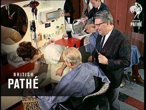 Luxury Hairdressers (1964)