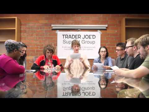 Gayle - Episode 33: Trader Joe'd