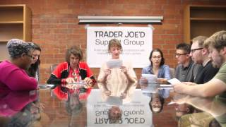 Gayle - Episode 33: Trader Joe