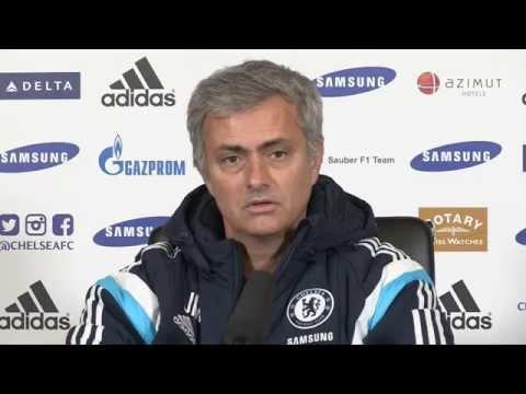 Jose Mourinho treibt Cesc Fabregas und Co. die Bequemlichkeit aus | FC Chelsea - West Bromwich
