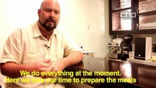 5 Y Medio 001: Mejores Hamburguesas Caracas