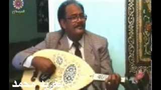 هاشم مرغنى سيدة وجماله فريد - تغريد محمد