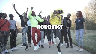 ZaeHD & CEO - ROBOTICS (Dance Video) Shot By @Jmoney1041