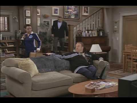 "King of Queens - ""I hope you die you fat pig"""