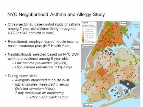 Visualizing Health Disparities Webinar