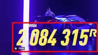 NFS HEAT   2 000 000 R za jedną noc!