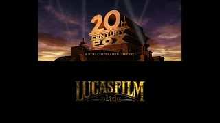 20th Century Fox/Lucasfilm Ltd. (1980/1997)