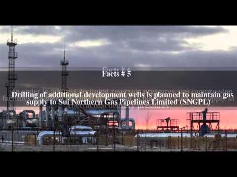Qadirpur gas field Top # 14 Facts