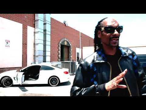 Snoop Dogg - I Wanna Thank Me (feat. Marknoxx) (Official Video)