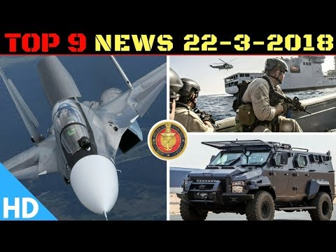 Indian Defence Updates : IAF 'SU-30 MKI' Replacement,141 Armoured Vehicles,US India Amphibious Drill