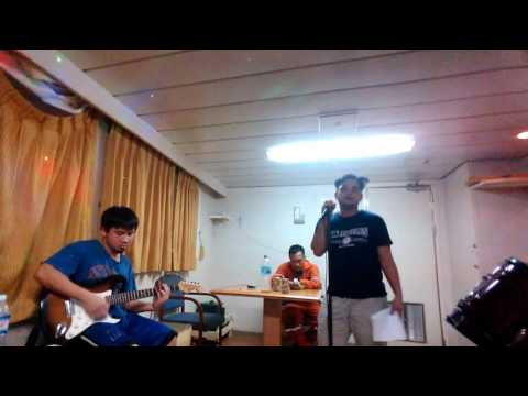 Creep Cover By Venice Bridge Band..(JUnell &Ricklyn)