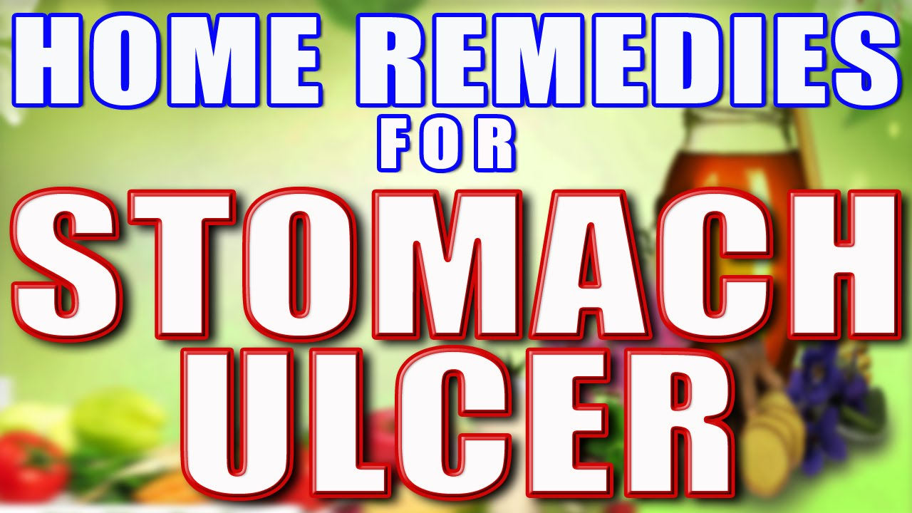 Home Remedies For Ulcers In Dogs