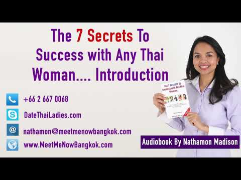 Thai Friendly Dating Website Review from YouTube · Duration:  15 minutes 28 seconds