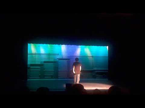 Unity Kong @ Performance Night ~ Spring 2019 ~ Creative Arts Secondary School ~