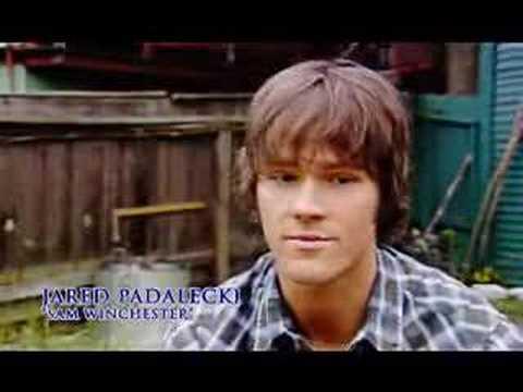 Supernatural Casting actores que audicionaron para otro papel