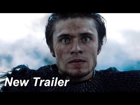 Письмо для короля (1-й сезон) — Русский трейлер // The Letter for the King (2020) на Netflix