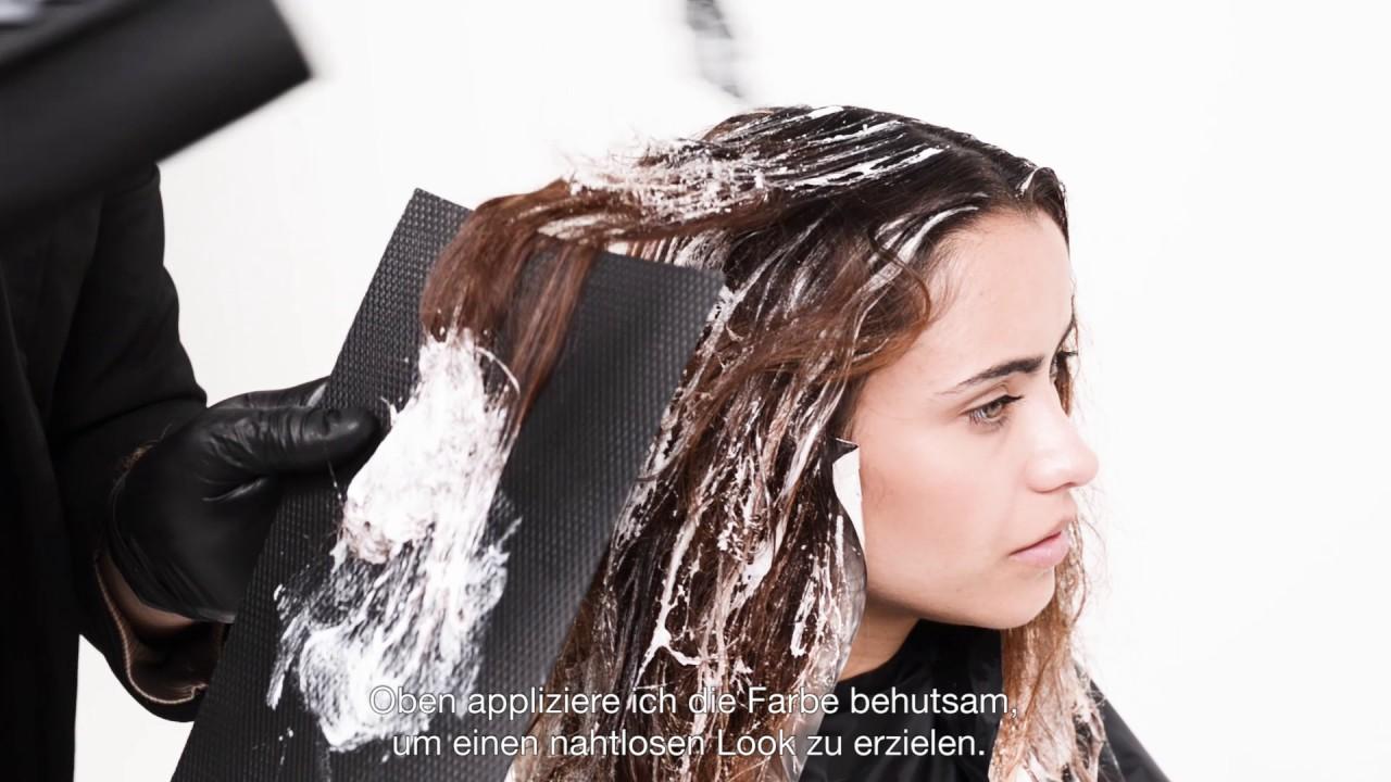Download Schwarzkopf Blondme - Caramel Glow Look