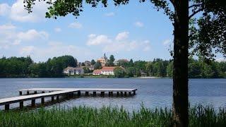Chlum u Třeboně 2015,zámek,rybník Hejtman,Jižní Čechy GoPro Hero Black HD