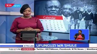 Ufunguzi wa Shule: Shule kufunguliwa Januari; KCPE na KCSE hazitafanywa mwaka huu
