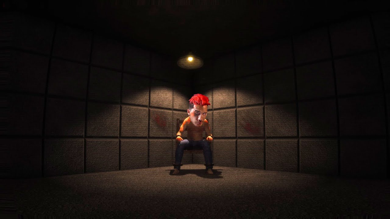 Welcome To The Game   Red Room