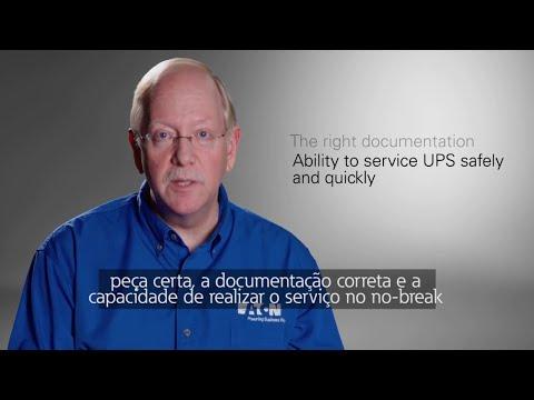 A Importância dos Planos de Manutenção e Serviços do No-break