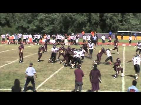 Larry Johnson Highlights 2012