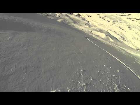 Freeride Cervinia GoPro HD 3