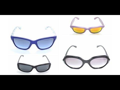 Какие солнцезащитные очки подходят для круглого лица
