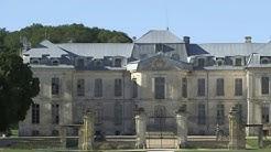 Environs - Le loto du patrimoine : le château de Vaux à Fouchères