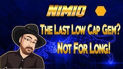 Nimiq - Last Chance to Grab A Low Cap Gem?